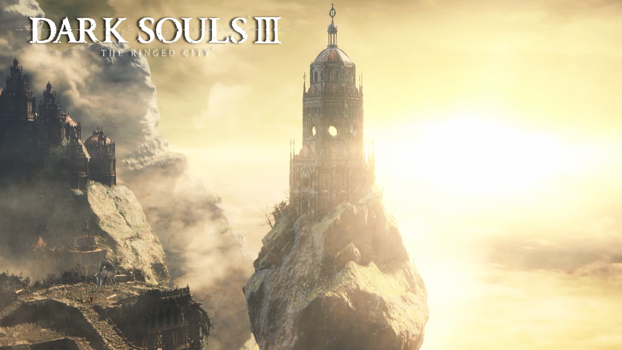 Photo of Dark Souls III: The Ringed City Will Be Available on 28th of March