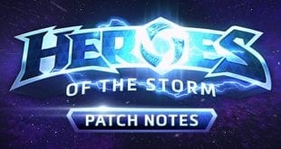 Heroes Of The Storm New Patch