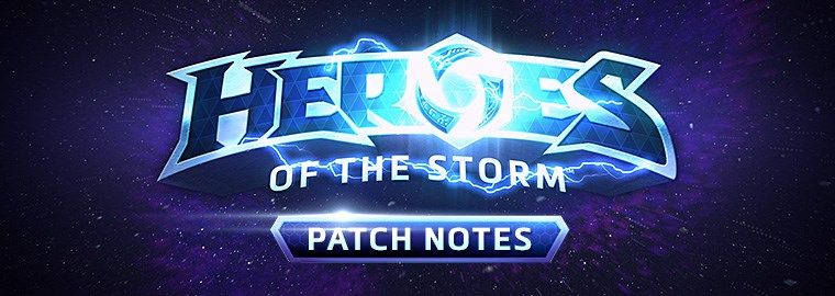 Photo of Heroes Of The Storm New Patch Introduces Zul'jin