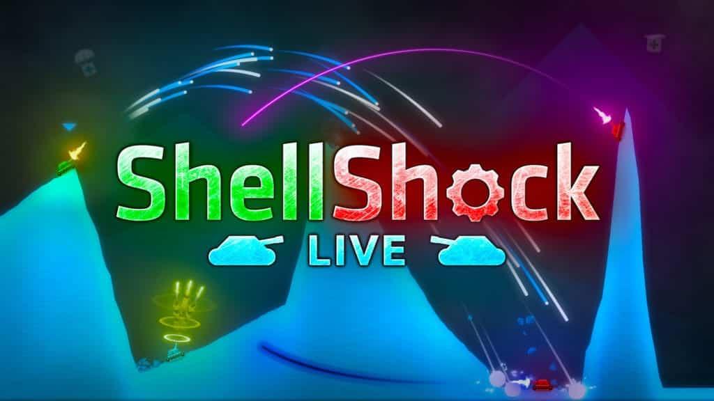 ShellShock Live v0.9.7.7