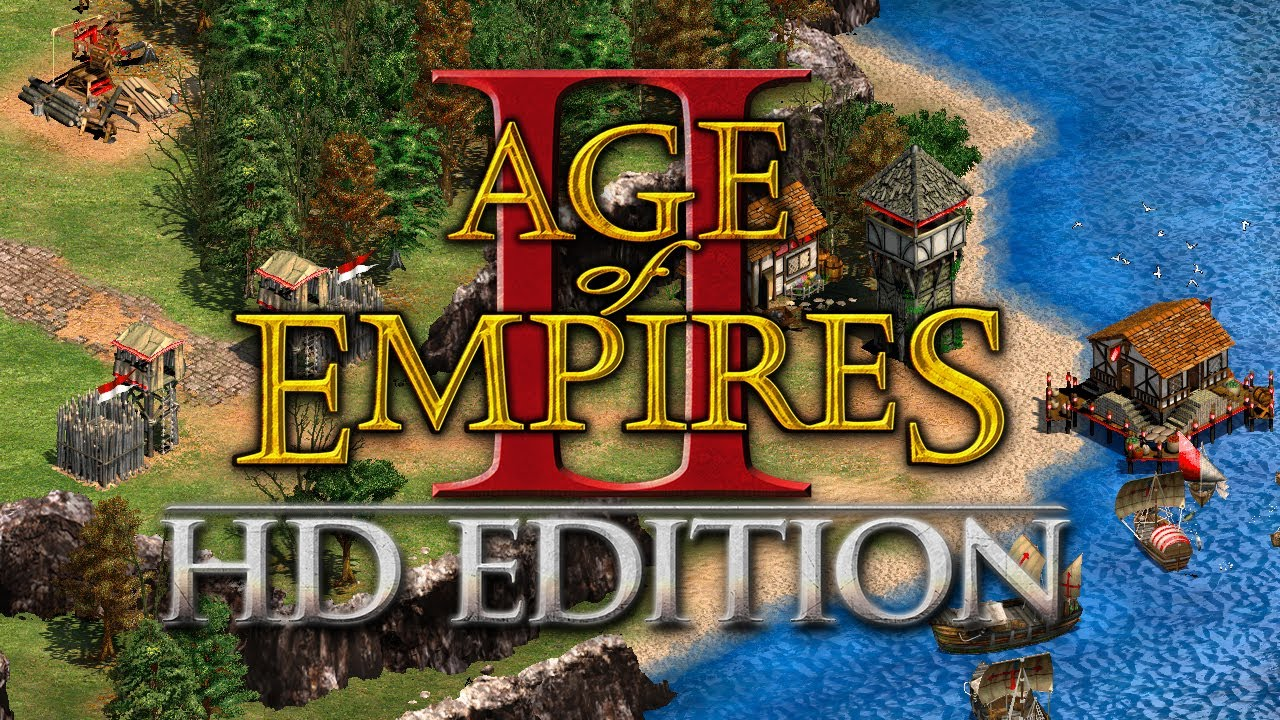 Age Of Empires II: HD Edition Patch 5.1