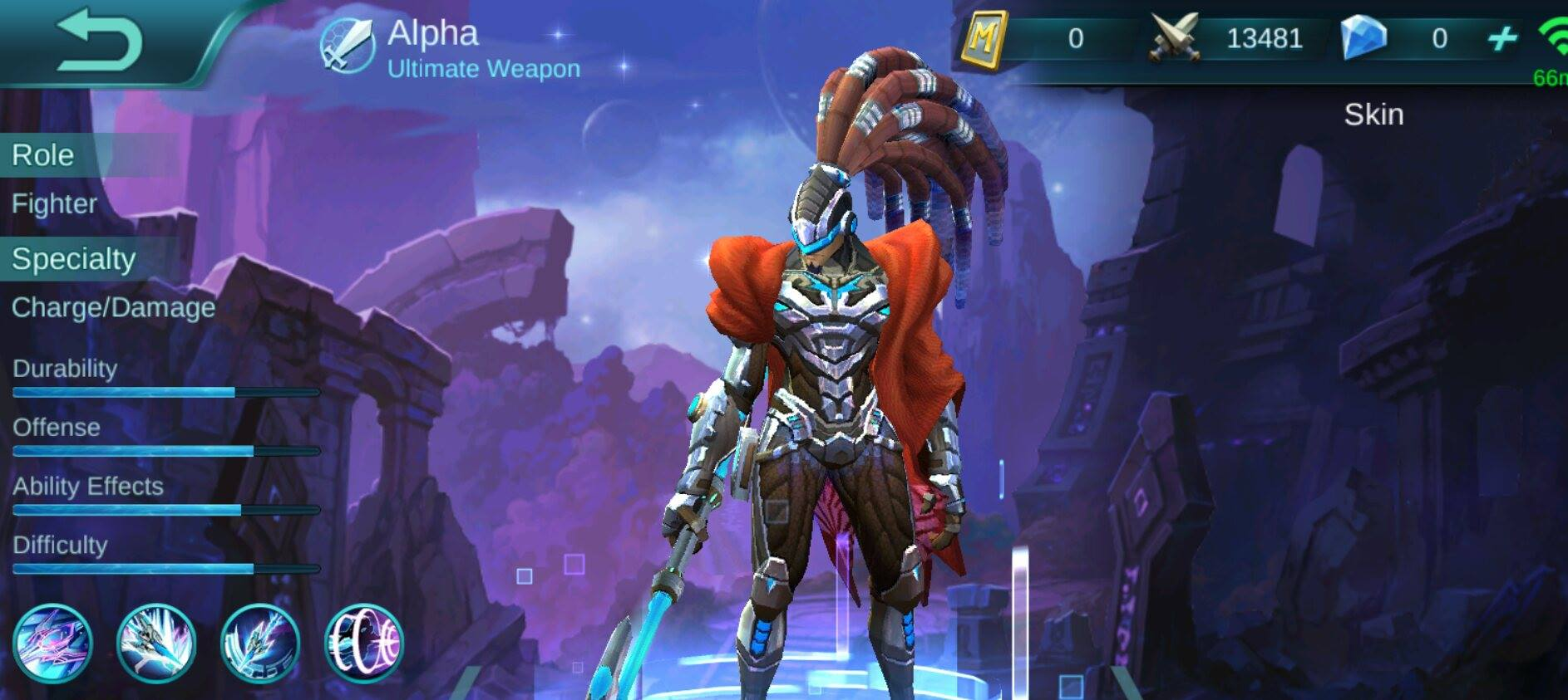 Photo of Mobile Legends: Alpha Build Guide