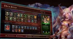 ArmaGallant Decks of Destiny Gameplay