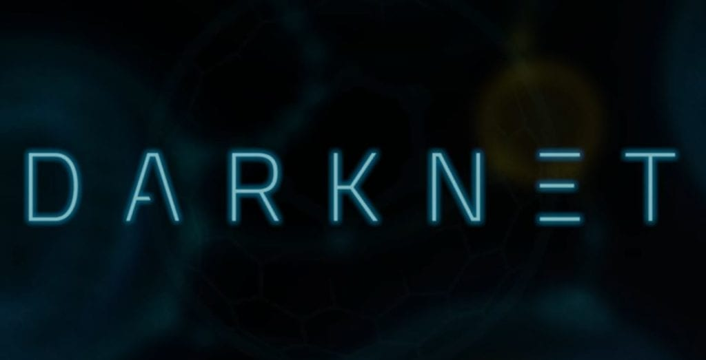 Darknet will Join the PS VR Family