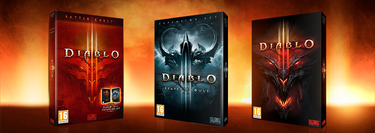 Photo of Diablo 3 Anniversary Sale