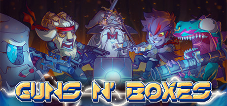 guns n boxes update 13