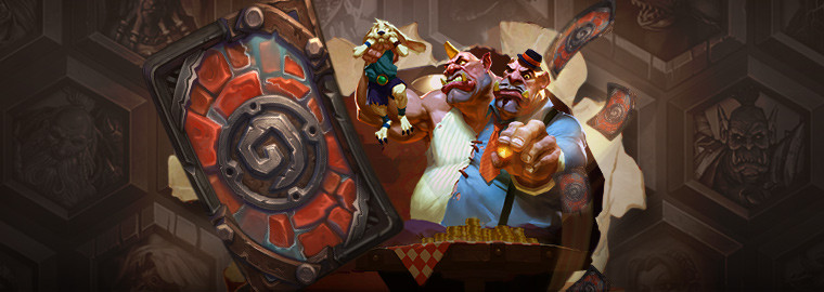 Hearthstone January Ranked Play Season