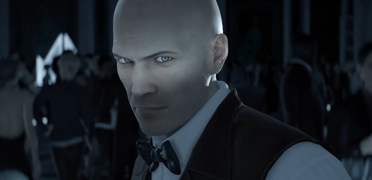 Photo of IO Interactive tends to fulfill whatever they've promised while working on Hitman with Square Enix