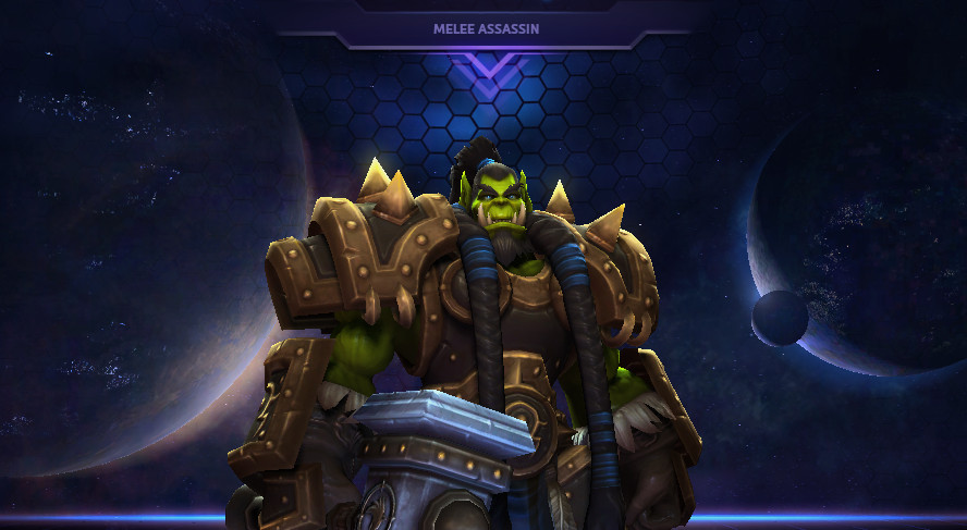 Photo of Thrall's Talent Build That Brings The Real Power in HOTS