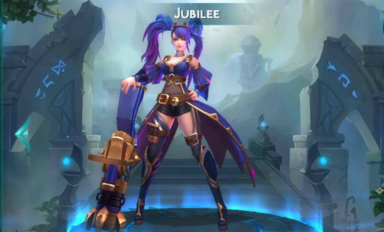 Photo of Jubilee Build Guide And How To Use Her Skills
