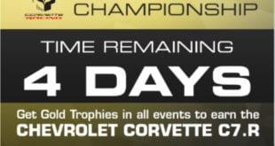 Corvette C7.R Guide