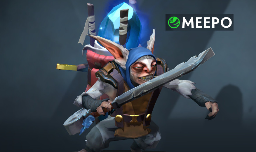 Photo of Meepo's Bloodthorn Build Should Be Option #1, Scythe Of Vyse Second