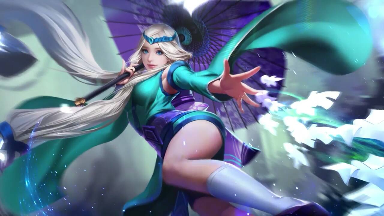 Check Out This Amazing Mobile Legends Wallpapers Fgr