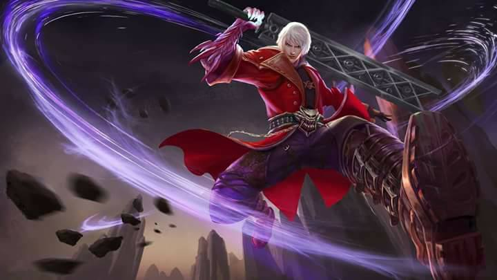 Check Out This Amazing Mobile Legends Wallpapers
