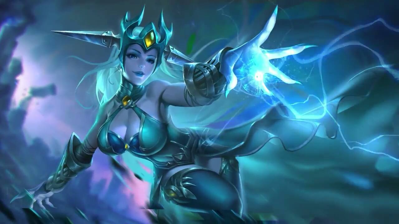 Hd wallpaper mobile legends - Mobile Legends Wallpaper I Don T Take Any Credit For The Images And The Same Are Not Labeled