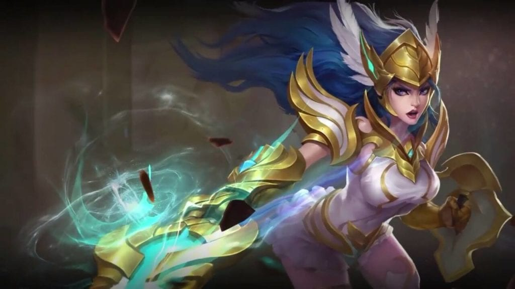 Check Out This Amazing Mobile Legends Wallpapers – FGR