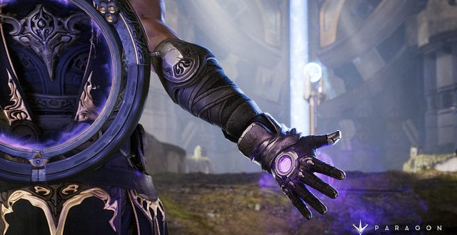 Free Paragon Booster Pack
