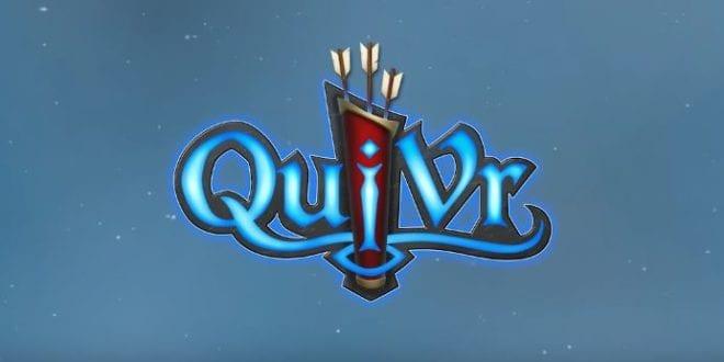 QuiVr patch 0.33.4b1