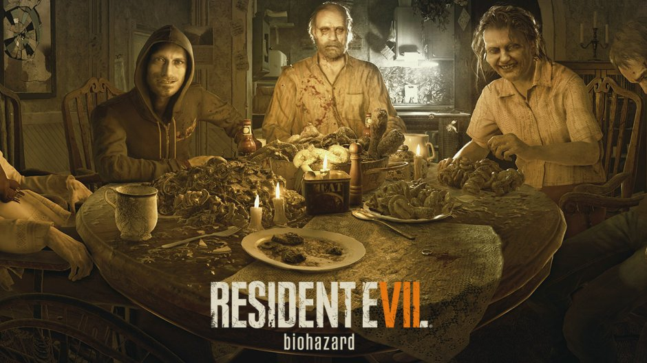 Photo of Resident Evil 7 Has Sold 4 Million Copies, Satisfies Capcom's Target