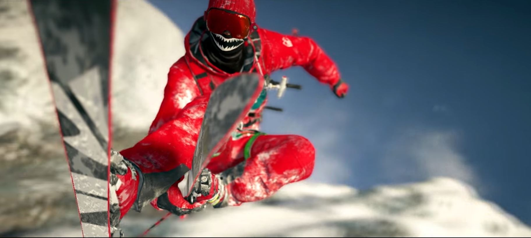 steep adrenaline pack dlc