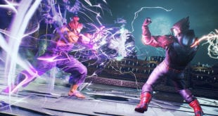 tekken 7 ps4 new gameplay mechanics