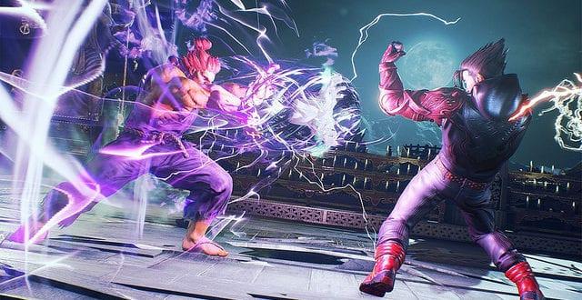 tekken 7 ps4 new gameplay mechanics