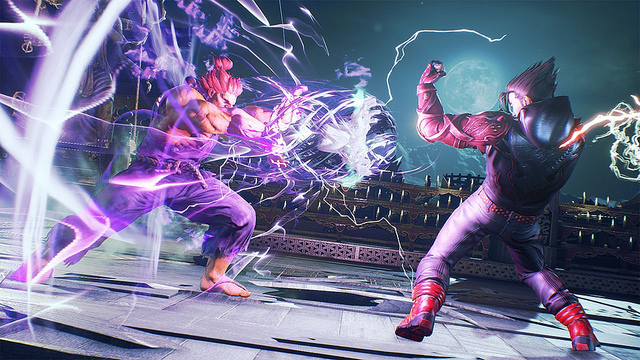 Photo of Tekken 7 PS4 New Gameplay Mechanics Makes A Big Difference