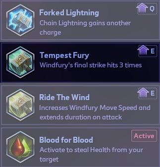 Tempest Fury