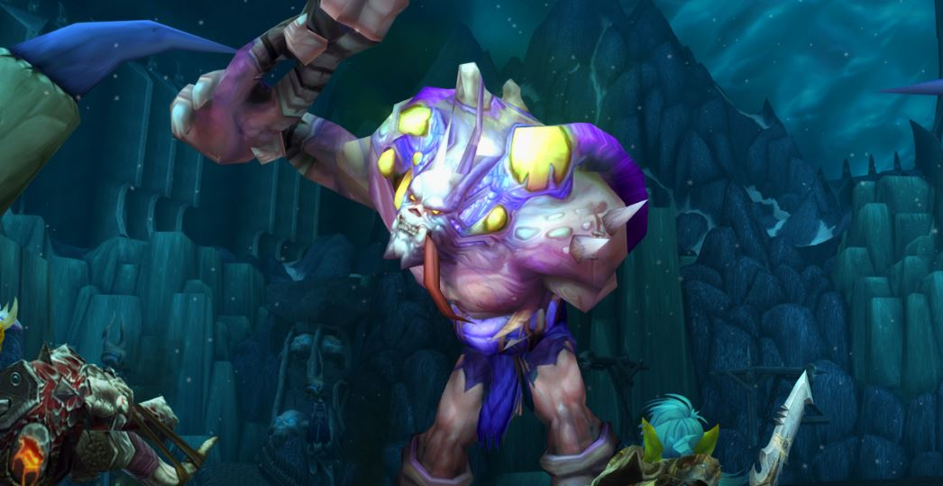 Photo of WoW: Timewalking Wrath Of The Lich King as Weekly Bonus Event