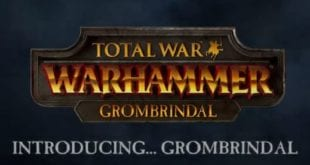 Total War: WARHAMMER Grondbrindal