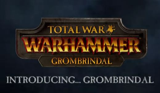 Photo of Total War: WARHAMMER Welcomes Grombrindal, Free and Available for Everyone