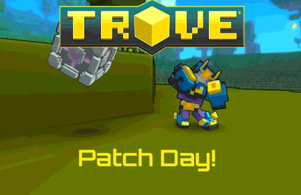 Trove PC/MAC Patch: Flackbeard Edition