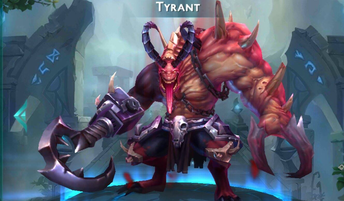 Photo of Heroes Arena: Tyrant Build Guide
