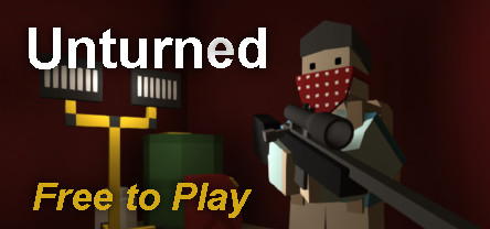 Unturned Update 3.17.14.0