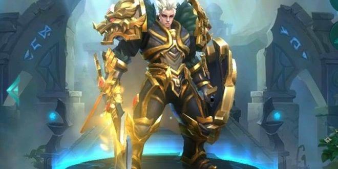 Heroes Arena Warrior Of Light Build Guide