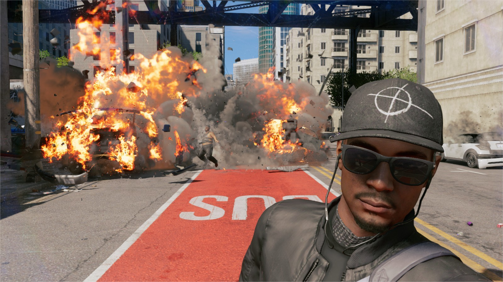 watch dogs 2 chaos contest