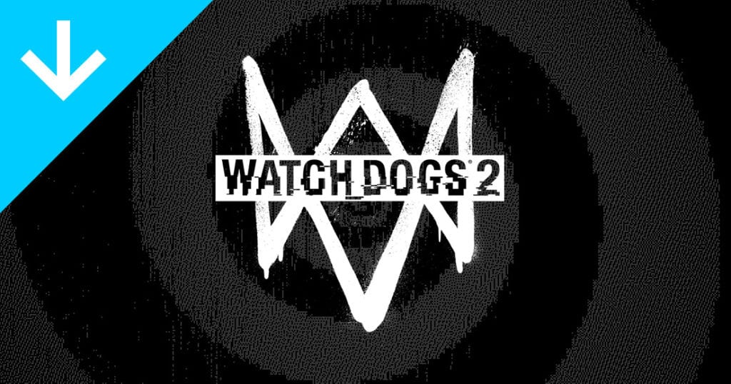 Watch Dogs 2 Minor Update For PC