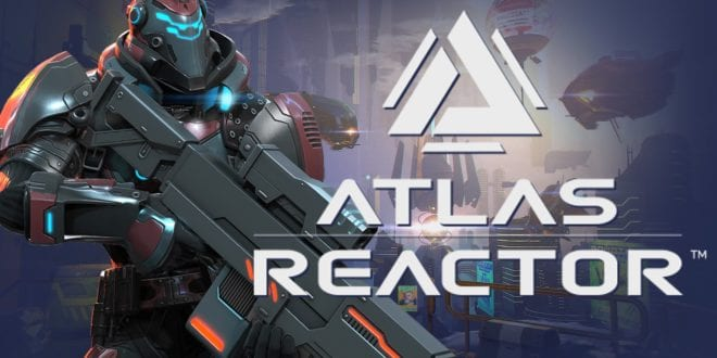 Atlas Reactor Hot Fix