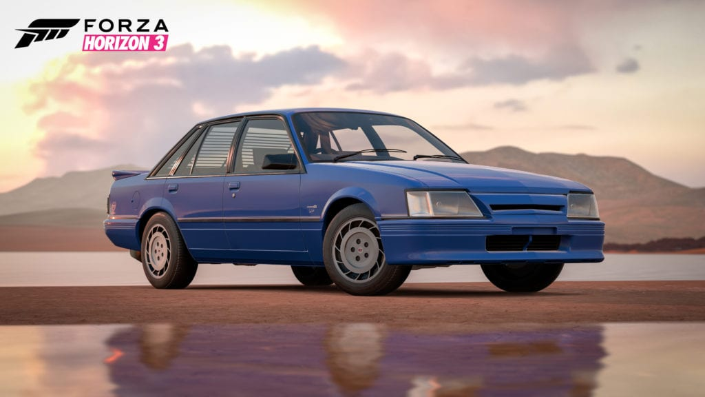 ForzaHorizon3 Commodore Group A