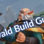 Paladins Torvald Build Guide