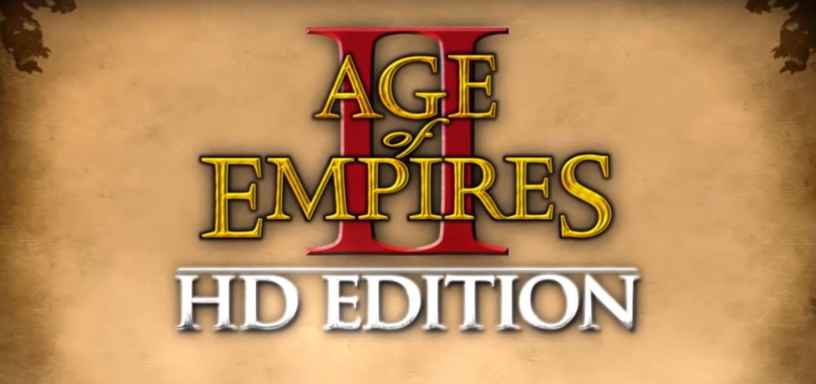 Age of Empires II: HD Edition Patch 5 2 With Balance Improvements