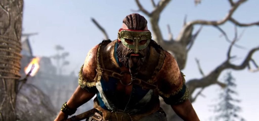 How to play For Honor's Berserker Class