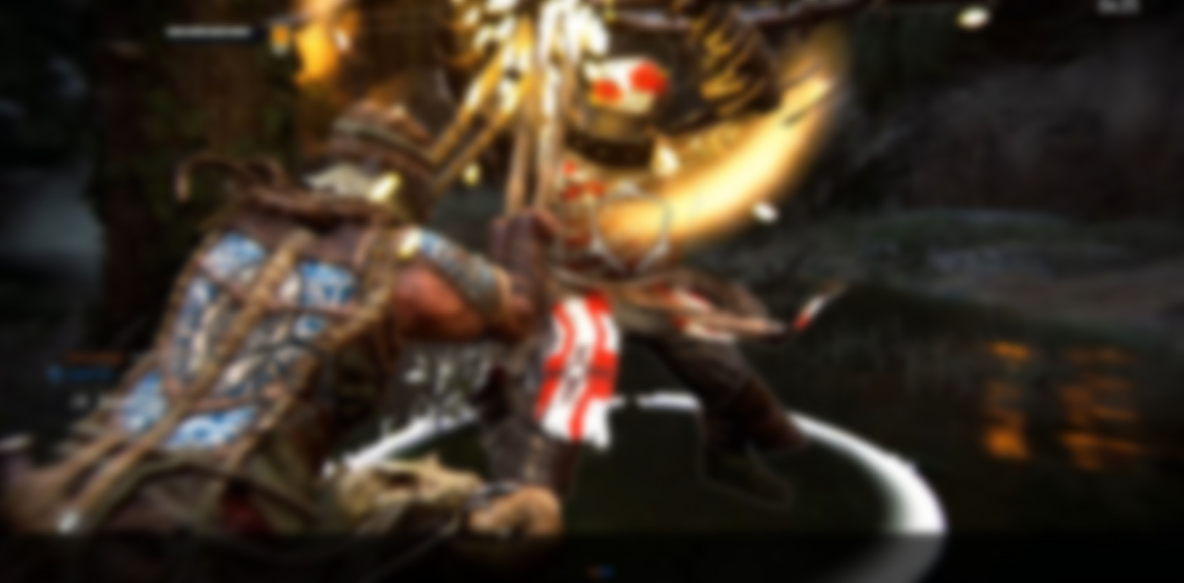 for honor matchmaking wont work