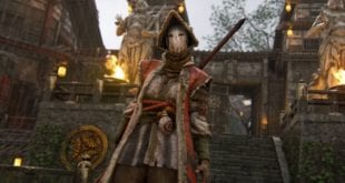 How to Play For Honor's Nobushi Class