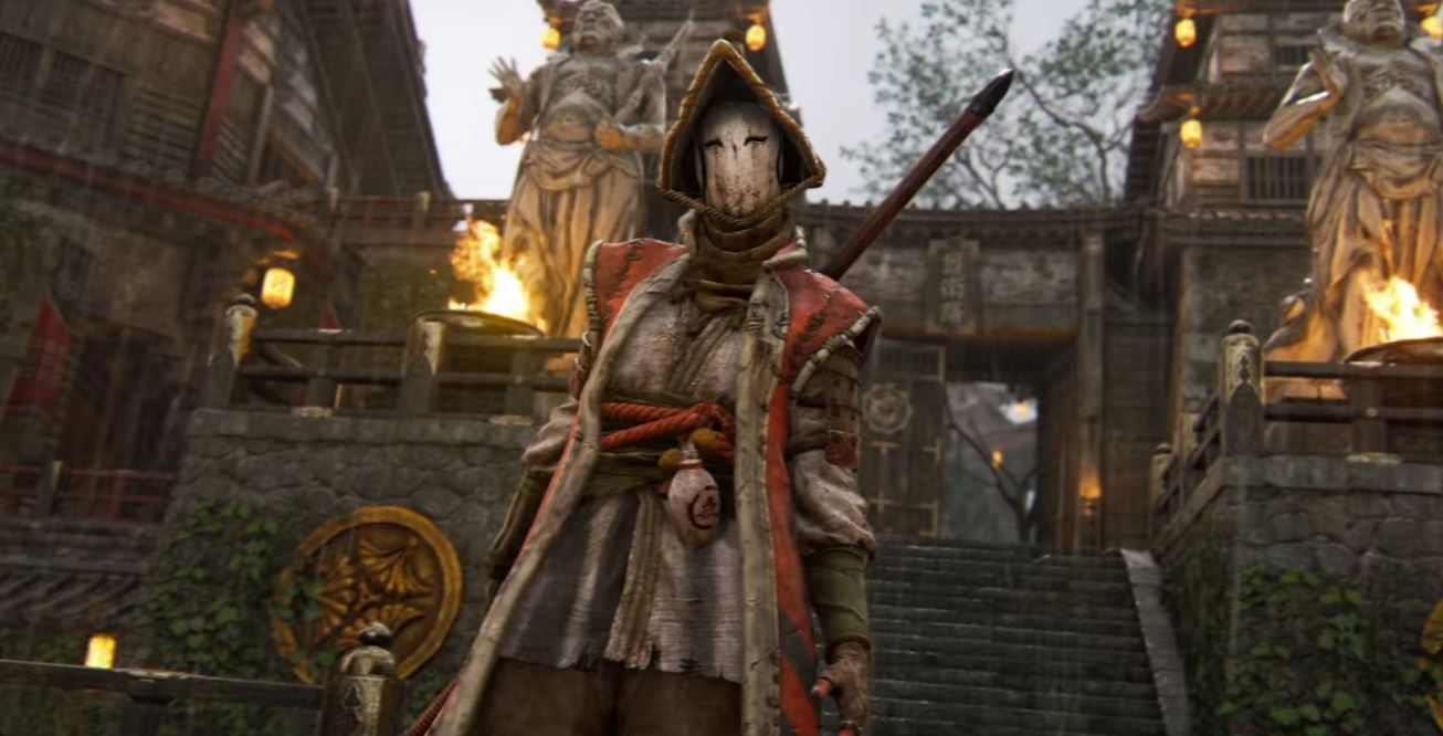 Photo of How To Play For Honor's Nobushi Class