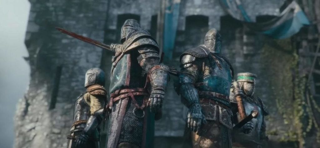 for honor season pass content