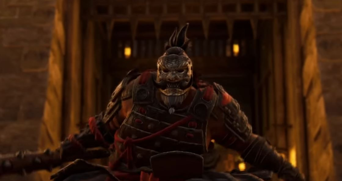 Photo of How to Play For Honor's Shugoki Class