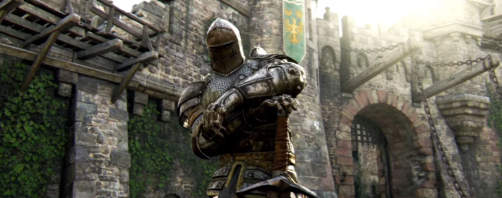 Photo of How to Play For Honor's Warden Class