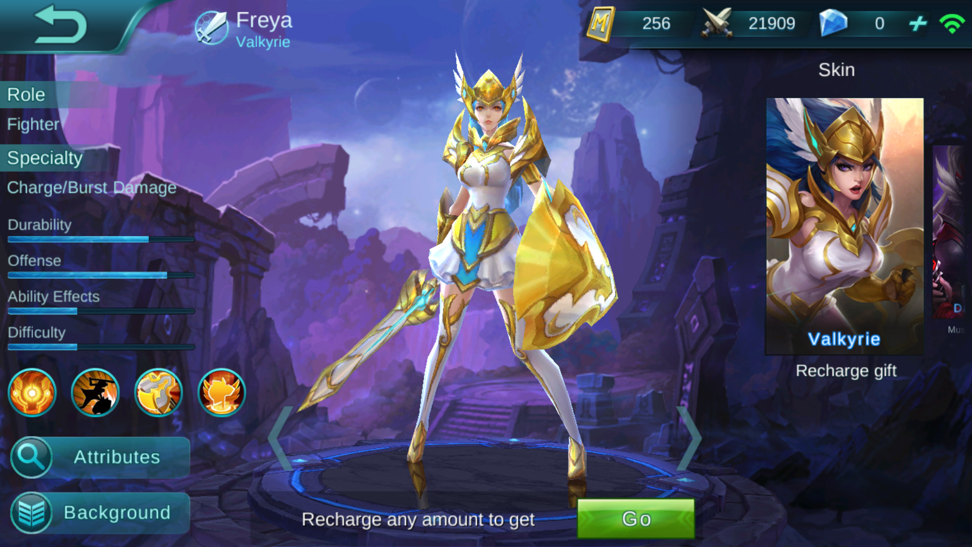 Mobile Legends Freya Build Guide bfec5a16f