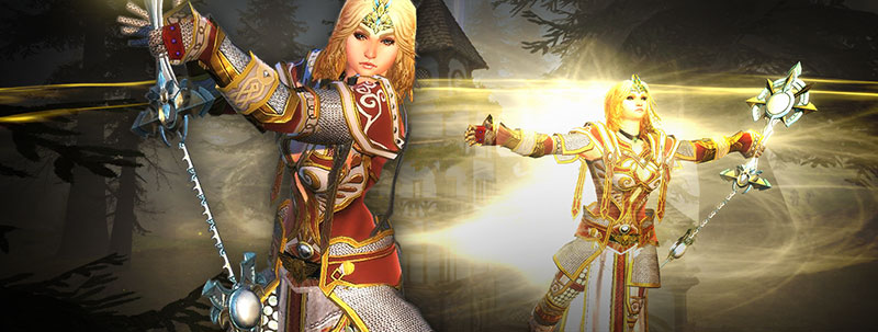 Photo of Neverwinter Celeste Is Now Available In Blood Ruby Packs